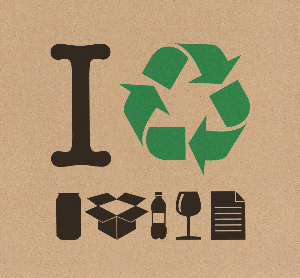 Y reciclaron felices por siempre cu ntas veces podemos - Reciclar cosas para decorar ...