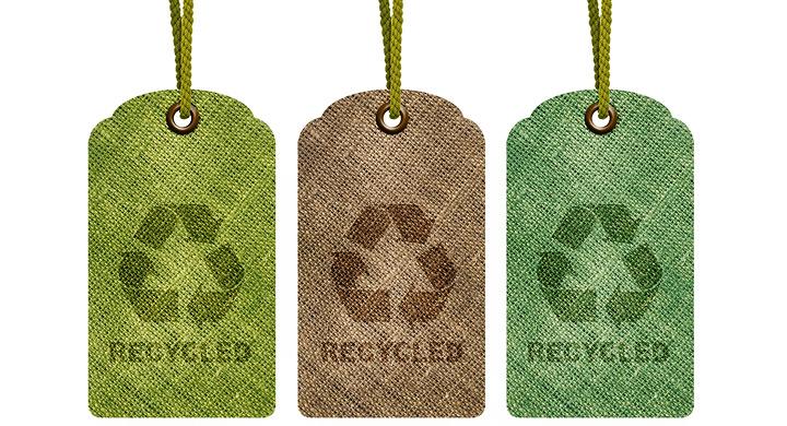 Elegir Ropa Ecológica - DondeReciclo